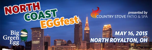 2015 Eggfest Banner