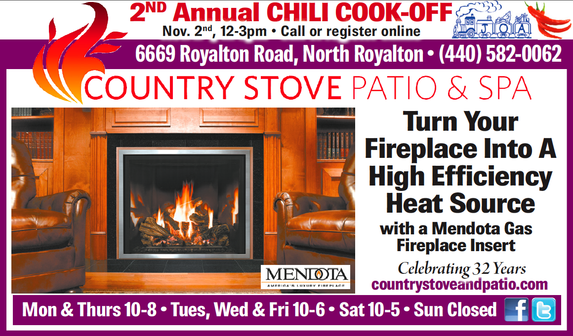 Country Stove Patio Spa Mendota Fv41 Country Stove Patio And Spa