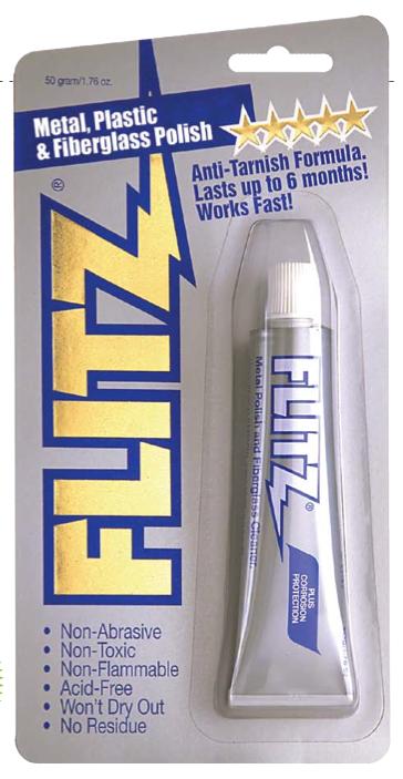 Flitz polish 1.75oz