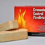 Creosote Control Fire Brick
