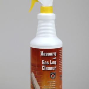 Masonry Gas Log Cleaner