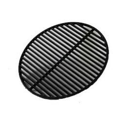 Big Green Egg Cast Iron Grid