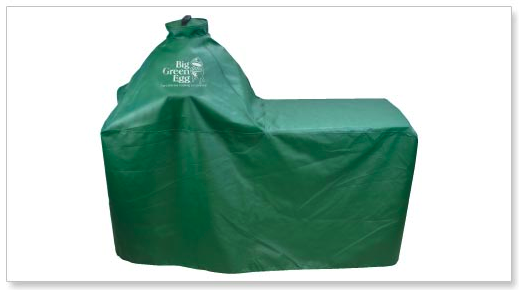 Big Green Egg Table Covers.