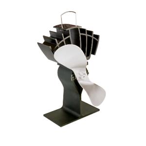 Ecofan UltrAir Heat Powered Stove Fan