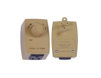 Dial-A-Temp Rheostat