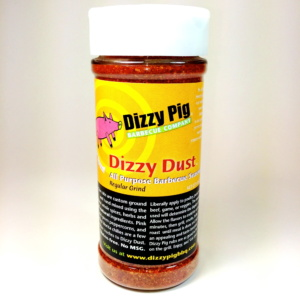 Dizzy Pig Dizzy Dust