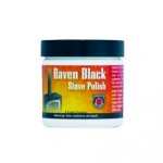 Meeco Black Stove Polish