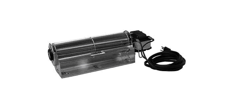 Majestic And Vermont Casting Replacement Fk12 Fireplace Blower