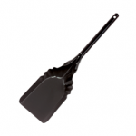 Fireplace Wood Stove Steel Ash Shovel