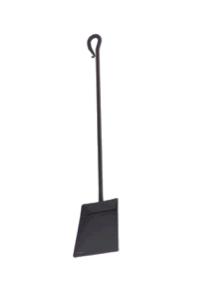 Wrought Iron Shovel
