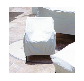 Outdoor Bar Stool Cover Stacked Chair Cover Dayva Furniture Cover