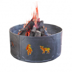 Landmann Cast Iron Big Sky Fire Ring