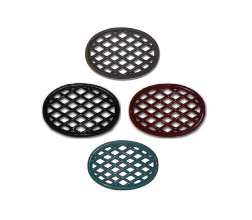 Lattice Wood Stove Steamer Trivets