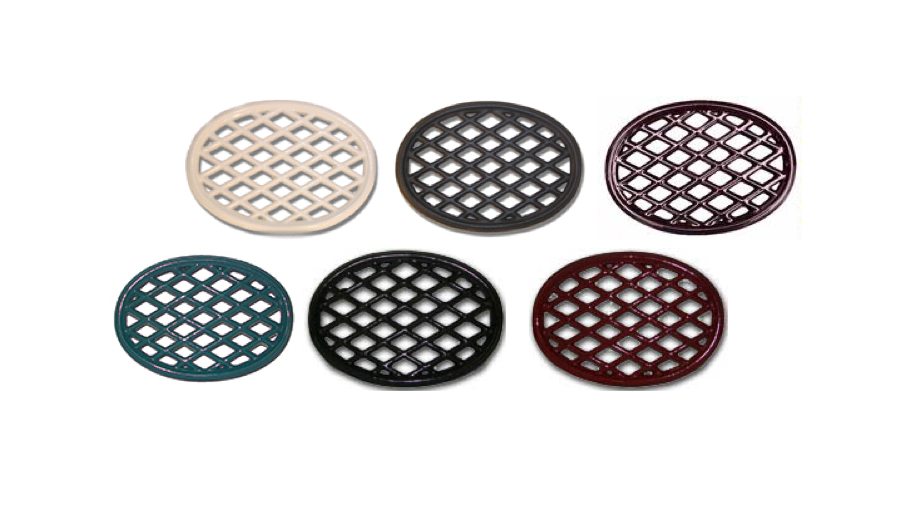 Lattice Wood Stove Steamer Trivets Fireplace Steamer Trivets