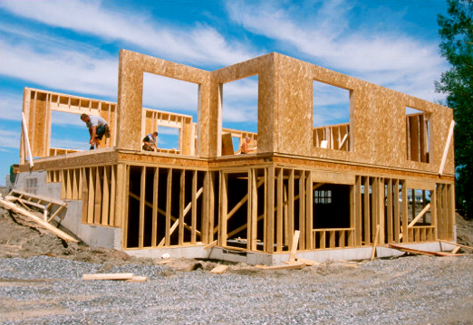 Building a home new construction fireplaces cleveland oh for New home builders northeast ohio