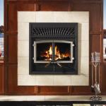 Enerzone Wood Fireplaces