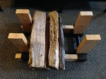 Firewood Rack Brackets Log Rack Steel Brackets 24 99