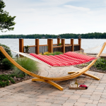 Hatteras Hammocks Country Stove Patio Spa Cleveland, Ohio
