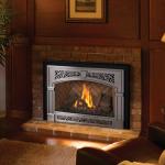 Lopi Gas Fireplace Inserts
