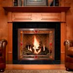 Mendota Gas Fireplaces