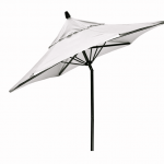 Telescope Casual 10 Foot Tension Market Umbrellas