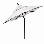 Telescope Casual 9 Foot Tension Market Umbrellas
