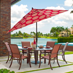 Telescope Casual Outdoor Patio Furniture Sets Cleveland, Ohio