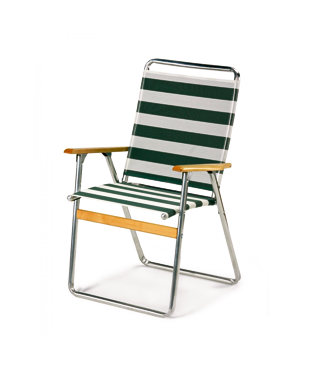 telescope casual telaweave folding beach chair