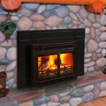 Vermont Castings Wood Stove Inserts