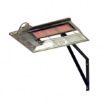 Infrared Radiant Gas Heater