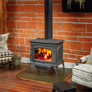 Lopi Rockport Wood Stove