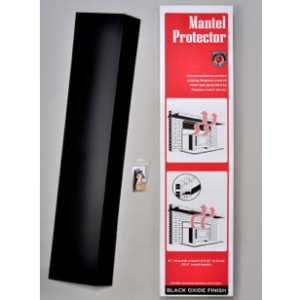 Mantel Protector Fireplace Mantel Protector Mantel