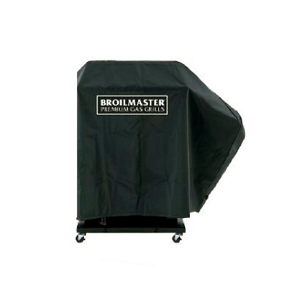broilmaster premium gas grill covers one side shelf - Grill Covers