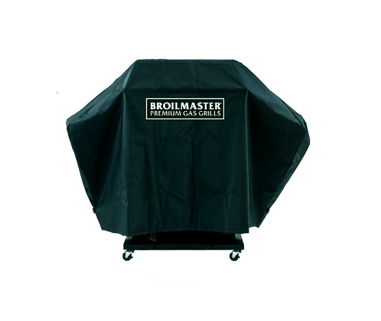 broilmaster premium gas grill covers two side shelves - Grill Covers