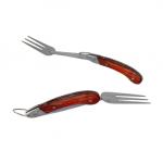 Man Law Foldable BBQ Fork MAN-FT1-F