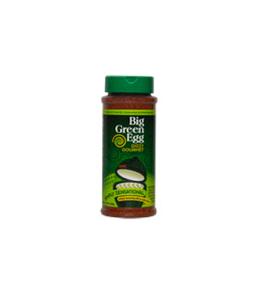 Big Green Egg Dizzy Gourmet Simply Zensational Seasoning