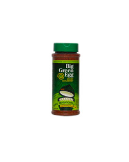 Big Green Egg Dizzy Gourmet Simply Zensational Seasoning