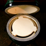 Big Green Egg Mini Plate Setters