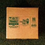 Big Green Egg Mini Plate Setter Box