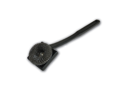Big Green Egg Stainless Steel Mesh Grill Scrubber