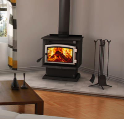 Enerzone Solution 1.3 - Country Stove Patio and Spa