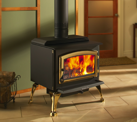 Enerzone Solution 2 3 Country Stove Patio And Spa
