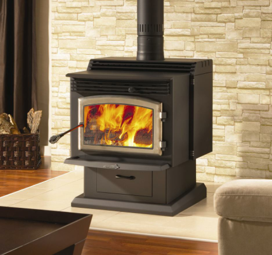 Enerzone Wood Stoves Cleveland Ohio Wood Burning Stoves