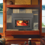 Fireplace Xtrordinair 33 Elite Flushwood
