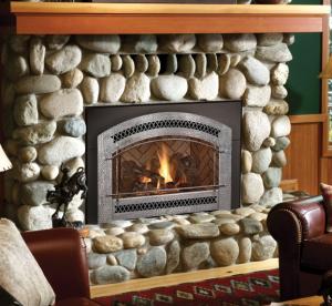 Fireplace Xtrordinair 34 DVI