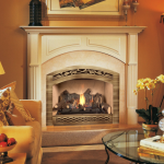 Fireplace Xtrordinair 564 High Output Ember Fyre