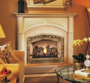 Fireplace Xtrordinair 564 High Output Ember Fyre