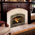 Fireplace Xtrordinair 564 Space Saver