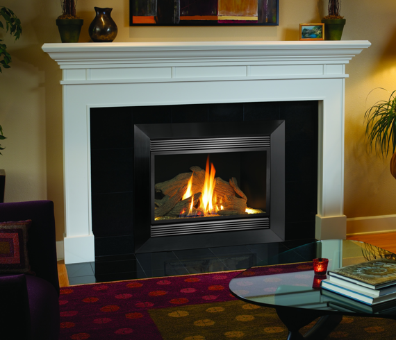 Fireplace Xtrordinair 864 High Output Diamond Fyre