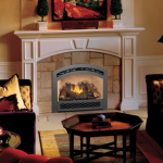 Fireplace Xtrordinair 864 High Output Ember Fyre